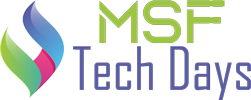 MSF Tech Days